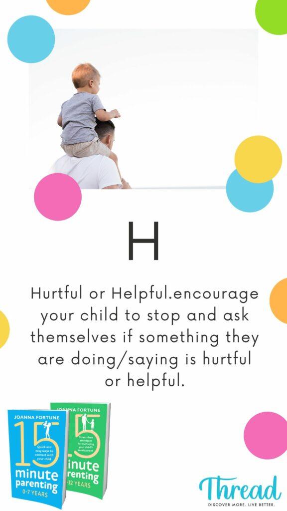 Empathy H